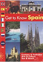 Get To Know Spain - Conozca Espana