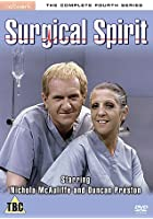 Surgical Spirit - The Complete Series 4