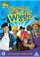 The Wiggles - Sing A Song Of Wiggles