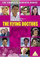 Flying Doctors - Series 7 - Complete