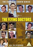 Flying Doctors - Series 8 - Complete