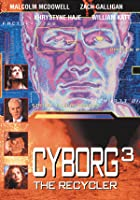 Cyborg 3 - The Recycler