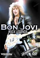 Bon Jovi - Rock 'n' Roll Legends