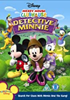 Mickey Mouse Clubhouse - Detective Minnie