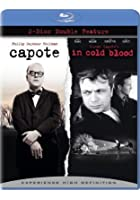 Capote/In Cold Blood