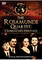 The Rosamunde Quartet - Celibidache&#39;s Heritage
