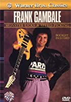 Frank Gambale - Monster Licks And Speed Picking Guitar