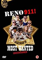 Reno 911! - Most Wanted