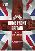 Home Front Britain With Jim Carter