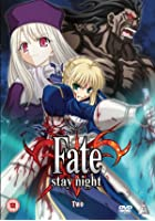 Fate Stay Night - Vol.2