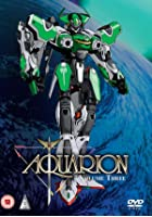 Aquarion - Vol.3