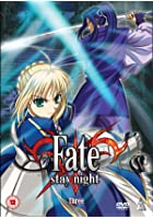 Fate Stay Night - Vol.3
