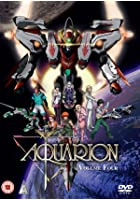 Aquarion Vol.4