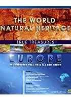 World Natural Heritage - Europe