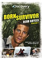 Bear Grylls - Born Survivor - Season 4 - Complete