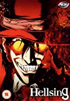 Hellsing - Vol. 1 - Episodes 1-3