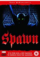 Todd McFarlane&#39;s Spawn