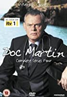 Doc Martin - Series 4