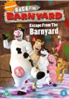 Back At The Barnyard - Escape From The Barnyard
