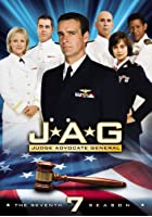 JAG - Season 7