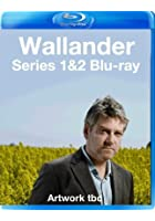 Wallander - Series 1-2
