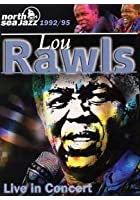Lou Rawls - North Sea Jazz Festival 1995