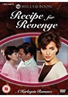 Mills And Boon - Recipe For Revenge