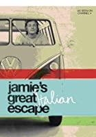 Jamie's Great Italian Escape