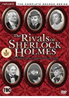 The Rivals Of Sherlock Holmes - Series 2