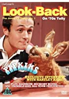 Look Back At 70's Telly - Issue 1