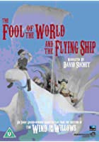 The Fool Of The World And The Flying Ship