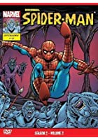 Spider-Man - The Original Animated Series 2 - Vol.2