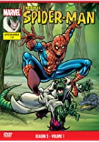 Spider-Man - The Original Animated Series 3 - Vol.1
