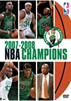 NBA - NBA Champions 2007-2008 - Boston Celtics