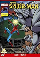 Spider-Man - The Original Animated Series 1 - Vol.2