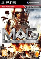MAG - Massive Action Game