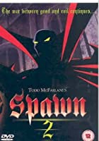 Todd McFarlane&#39;s Spawn 2