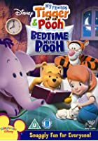 My Friends Tigger & Pooh - Bedtime with Pooh