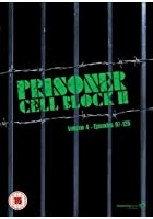 Prisoner Cell Block H Vol.4