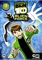 Ben 10 - Alien Force Vol.3