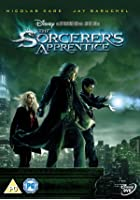 The Sorcerer&#39;s Apprentice