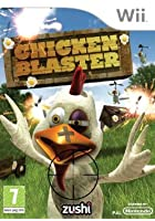 Chicken Blaster