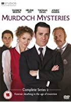 Murdoch Mysteries - Series 2