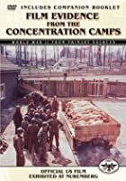 Film Evidence From The Concentration Camps