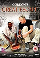 Gordon Ramsay's Great Escape - India