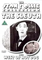 The Stan And Ollie Collection - The Sleuth / West Of Hot Dog
