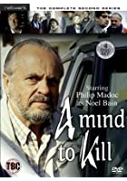 A Mind To Kill - Series 2