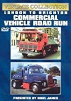 Vintage Collection - London To Brighton : Commercial Vehicle Road Run