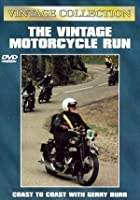 Vintage Collection - The Vintage Motorcycle Run