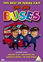 On The Buses - The Best Of Series 3 And 4